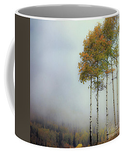 Ethereal Autumn Coffee Mug