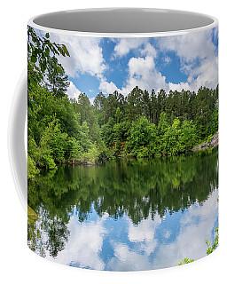 Euchee Creek Park - Grovetown Trails Near Augusta Ga 1 Coffee Mug