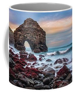 Evening On Playa Los Roques Coffee Mug