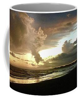 Evening Sky Coffee Mug