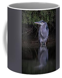 Evening Stalk Coffee Mug