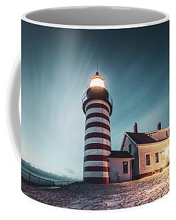 Everlight Coffee Mug