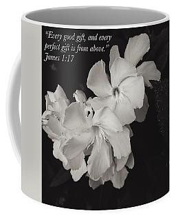 Every Good Gift Coffee Mug