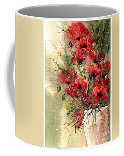 Everything About Poppies I Coffee Mug