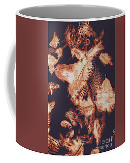 Exotic Dreams Coffee Mug
