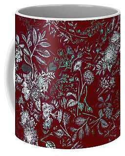 Exotic Harmony Coffee Mug