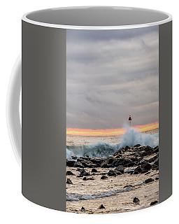Explosive Sea 1 Coffee Mug