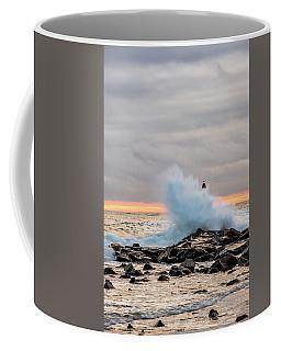 Explosive Sea 2 Coffee Mug
