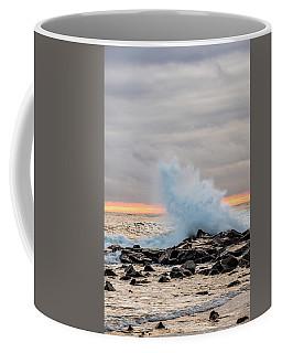 Explosive Sea 3 Coffee Mug