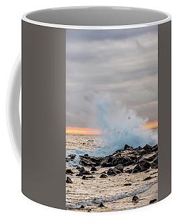Explosive Sea 4 Coffee Mug