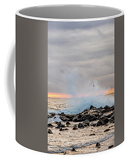 Explosive Sea 5 Coffee Mug