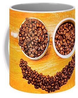 Expresso Coffee Mug