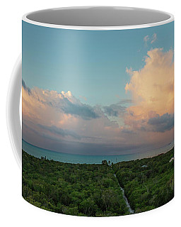 Exuma Skies Coffee Mug