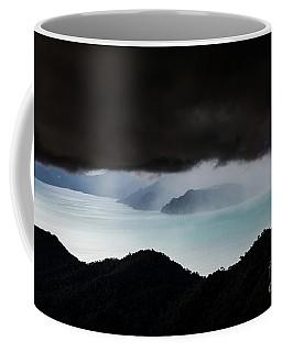 Eye Of The Monster  Coffee Mug
