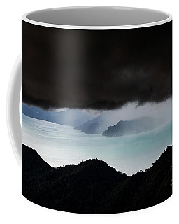 Eye Of The Monster  Coffee Mug