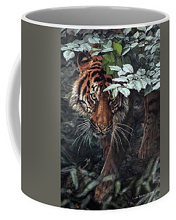 Eye See You Coffee Mug