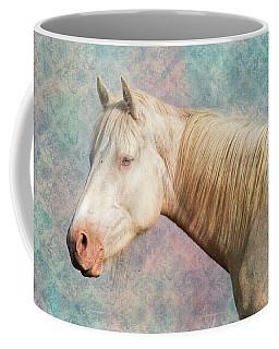 Eyes Like The Sky Coffee Mug