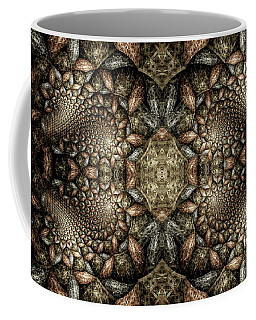 Ezekiel Coffee Mug