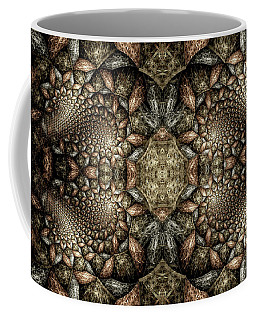 Ezekiel Coffee Mug