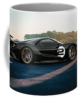 Fabulous Ford Coffee Mug