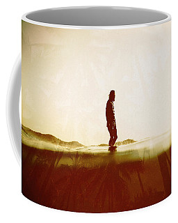 Face The Sun 2 Coffee Mug