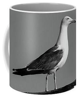 Facing The Summer Coffee Mug