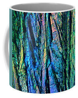 Fading Splendor Coffee Mug