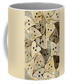 Fading Together Coffee Mug