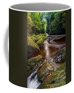 Fairy Glen Gorge Coffee Mug