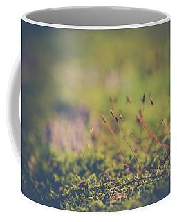 Fairy Hunt Coffee Mug