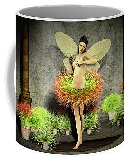 Fairy Vedette Coffee Mug