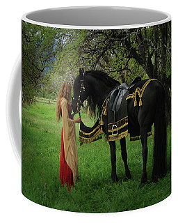 Fairytale  Coffee Mug