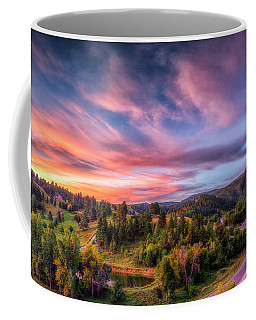 Fairytale Morning Coffee Mug
