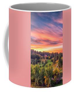 Fairytale Triptych 1 Coffee Mug