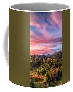 Fairytale Triptych 2 Coffee Mug
