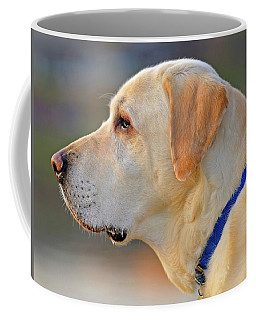 Faithful Coffee Mug