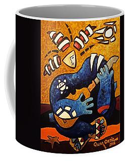 Fajardo Dreaming Coffee Mug