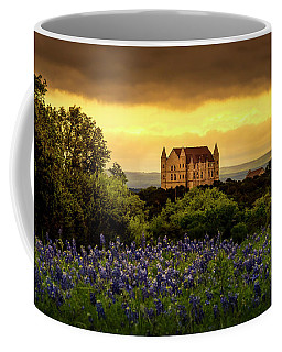 Falkenstein Castle Coffee Mug