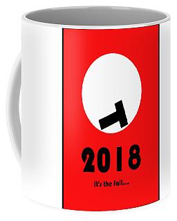 Fall 2018 Coffee Mug