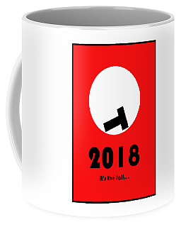 Fall 2018 Coffee Mug