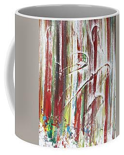 Fall Colors 2 Coffee Mug