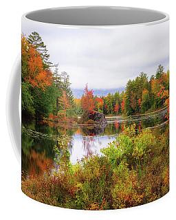Fall In Nh Coffee Mug
