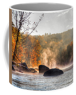 Fall Spirits Coffee Mug