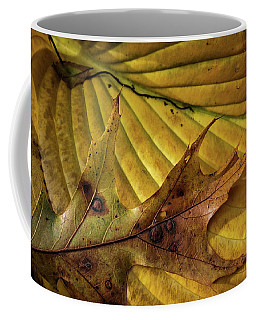 Fall Still Life Coffee Mug