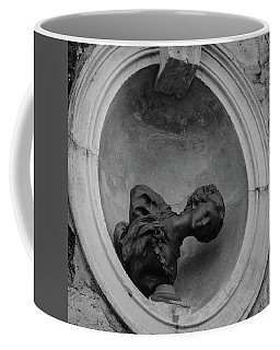 Fallen Goddess Coffee Mug