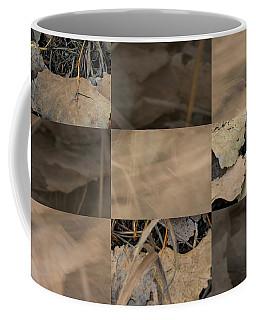 Fallen Coffee Mug
