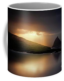 Falling Into Dream Coffee Mug