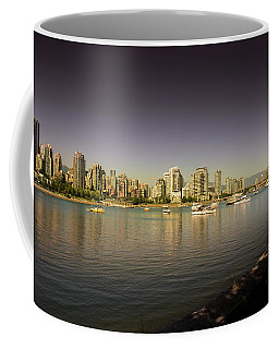 False Creek Golden Hour Coffee Mug