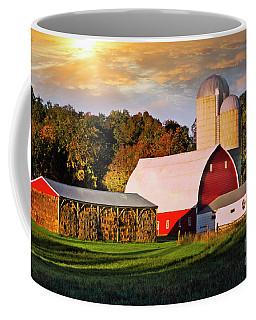Family Farm Coffee Mug