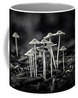 Fanciful Fungus-2 Coffee Mug